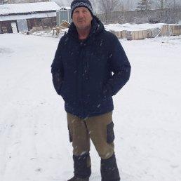 Игорь, Самара, 50 лет