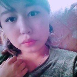Лера, 21 год, Улан-Удэ