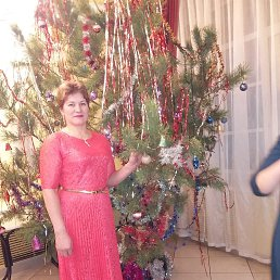 ИЛЮСА, 45 лет, Джалиль