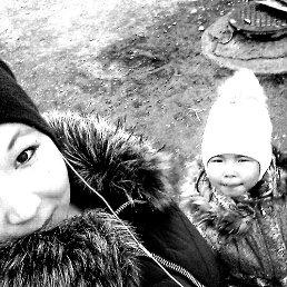 Екатерина, 27 лет, Усть-Кан