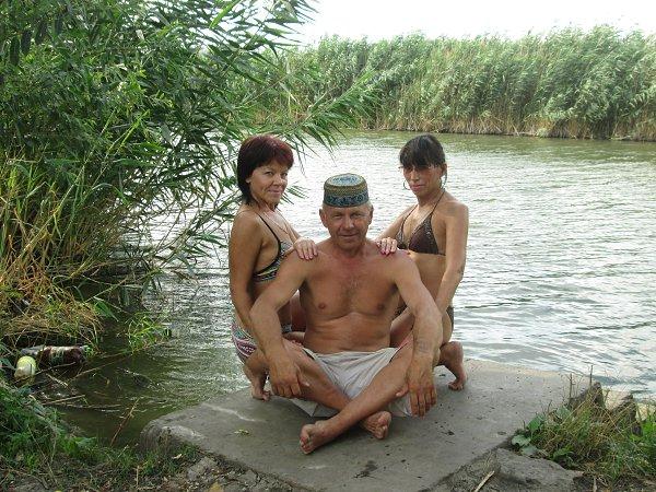 Фото: Александр, Петропавловск-Камчатский в конкурсе «Идеальная пара»
