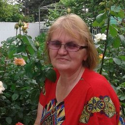 ольга, 61 год, Староминская