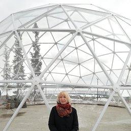 Светлана, 59 лет, Полярные Зори