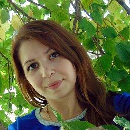 Елена, Саратов, 25 лет