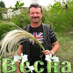 Виктор, 57 лет, Ромны