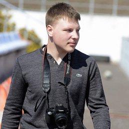 Максим, Донецк, 24 года