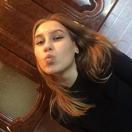Виолетта, 17 лет, Омск