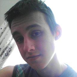 Андрей, 17 лет, Новосибирск