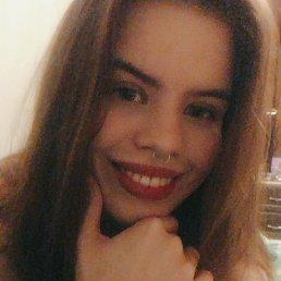 Вероника, Санкт-Петербург, 23 года