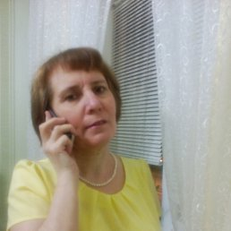 Кадрия, 59 лет, Набережные Челны