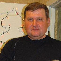Владимир, 60 лет, Теплодар
