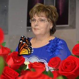 Ирина, Нижний Новгород, 61 год