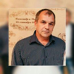 Виктор, Санкт-Петербург, 60 лет