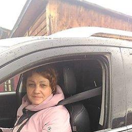 Евгения, 58 лет, Чоя