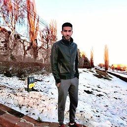 Ahmed, 20 лет, Саратов