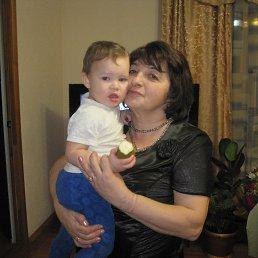 Разина, Кунашак, 60 лет