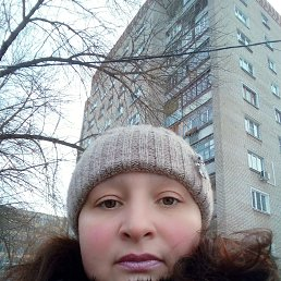 Марина, Иваново, 36 лет