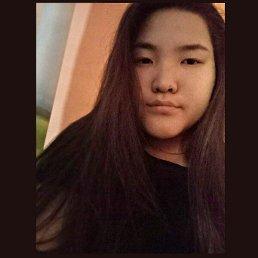 Камила, 17 лет, Горно-Алтайск