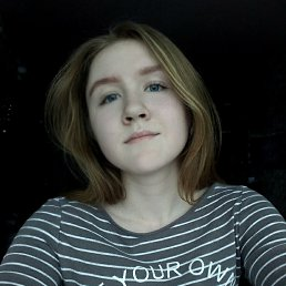 Вика, 19 лет, Тула