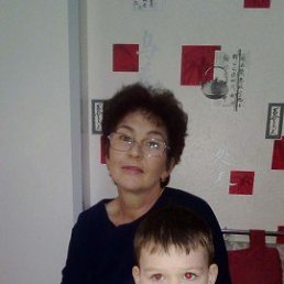 людмила, 58 лет, Ивантеевка
