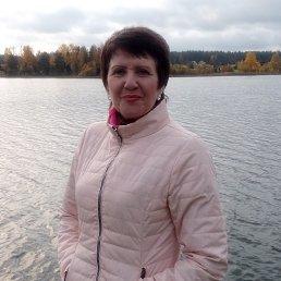 Раиса, 55 лет, Кобрин