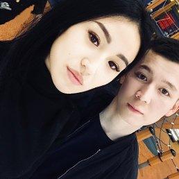 Алина, 19 лет, Омск