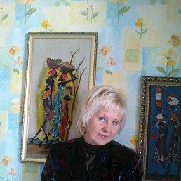 Люся, 59 лет, Киев