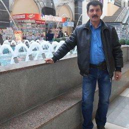 Василий, 55 лет, Орел