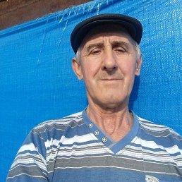 Григорий, 61 год, Вешенская