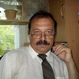 Александр, Оренбург, 63 года