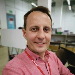 Денис, 41 год, Екатеринбург
