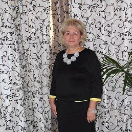 Светлана, 50 лет, Пласт