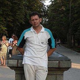 вадим, 54 года, Железноводск
