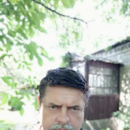 Виктор, 50 лет, Верхнеднепровск