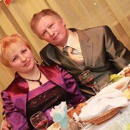Юрий И Татьяна, Нижний Новгород, 55 лет