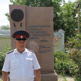 Николай, 56 лет, Матвеев Курган