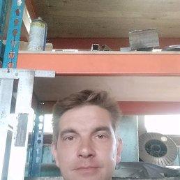 Анатолий, 43 года, Оболенск