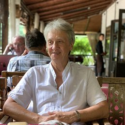 Владимир, 59 лет, Затока