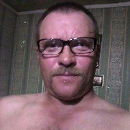 Андрей, 53 года, Хиславичи