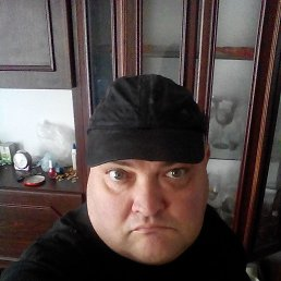 anton, 46 лет, Торез