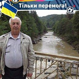 Володимир, 63 года, Золочев
