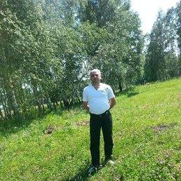 Фазиль, 46 лет, Иркутск