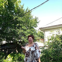 Людмила, , Бершадь