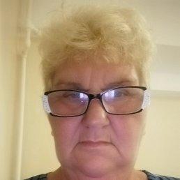 Елена, 61 год, Крымск