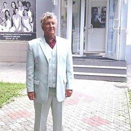 Игорь, 66 лет, Чебоксары