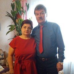 Ольга-И-Валерий, 62 года, Мончегорск