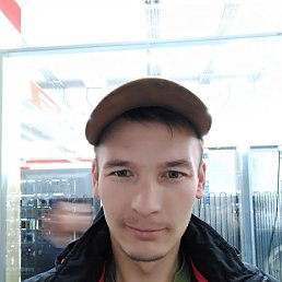 Александр, Мариинский Посад, 33 года