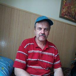 Олексий, 57 лет, Вишневое