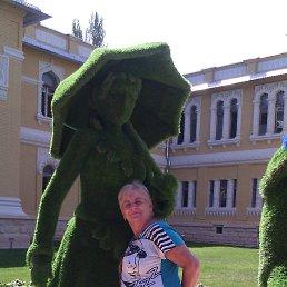 Лидия, 57 лет, Кисловодск
