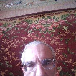 Володимир, 55 лет, Золотоноша